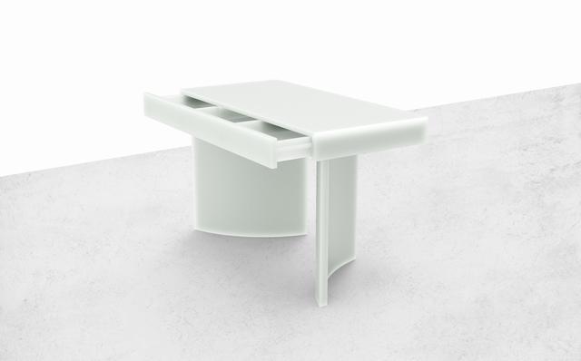 , 'SOAP Desk,' 2019, Etage Projects