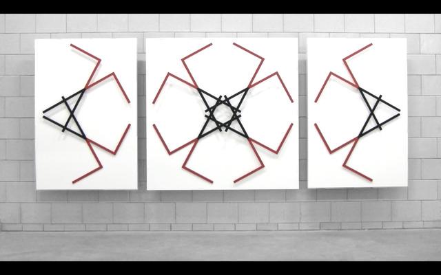 , 'Dynamic Structure 101110,' , SmithDavidson Gallery