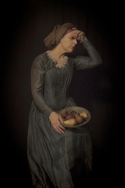 , 'The Maiden,' 2015, Catherine Edelman Gallery
