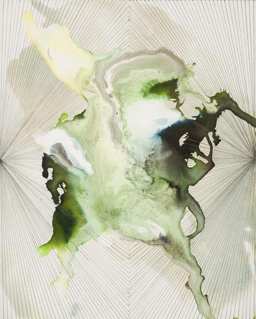 , 'All Possible Worlds (Supernova) Study,' 2017, Spalding Nix Fine Art