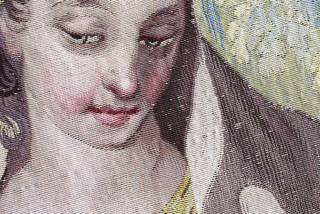 , 'Maria,' 2013, Spazio Nuovo
