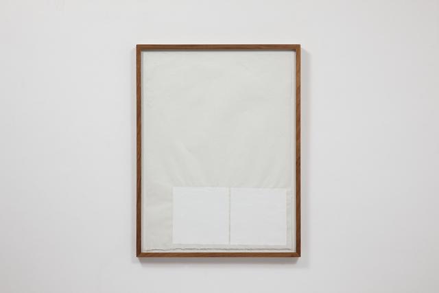 , 'Sem título,' 2014, Carbono Galeria