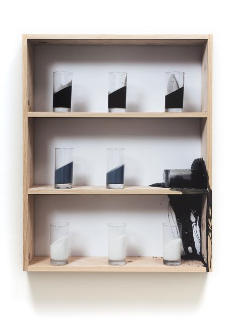 , 'Vertigo,' 2017, Moskowitz Bayse