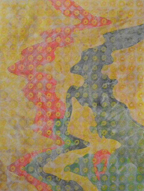 , 'Trough Hollow Lands,' , The Bonfoey Gallery