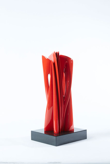, 'Untitled,' 2016, Pontone Gallery