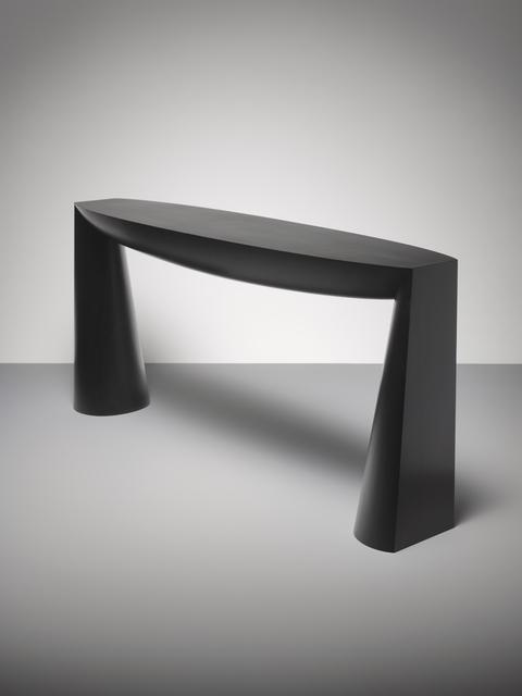 , 'Console,' 2014, Galerie VIVID