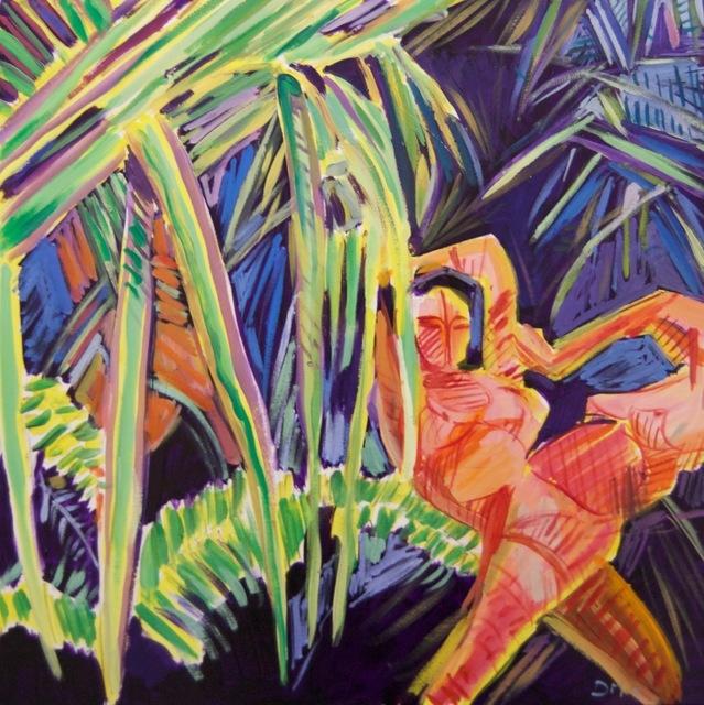 , 'Melt,' , Arusha Gallery