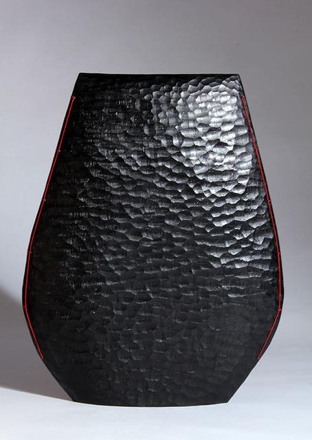 , 'BLACK FORM,' 2014-2015, Traver Gallery