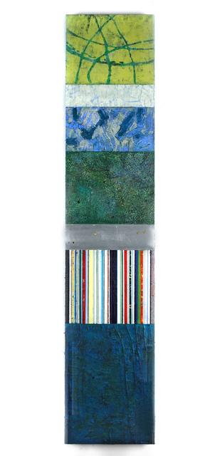 , 'Strata 18-1,' 2018, Susan Eley Fine Art