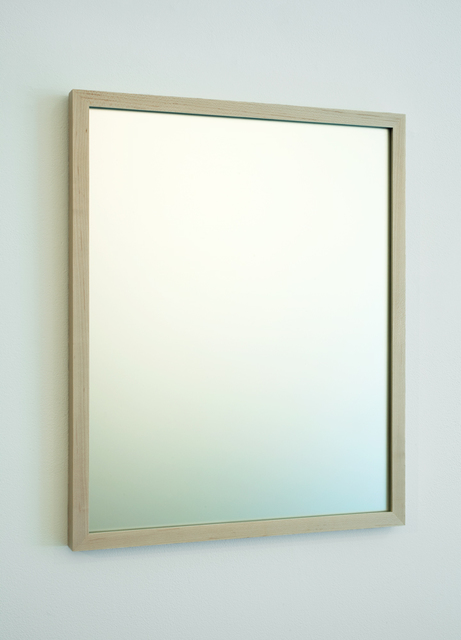 Sherrie Levine, 'Silver Mirror : 4', 2010, MARUANI MERCIER GALLERY