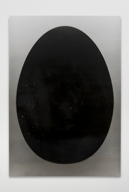 , 'Deep Egg (unless life is a dream, nothing makes sense),' 2016, Karma International