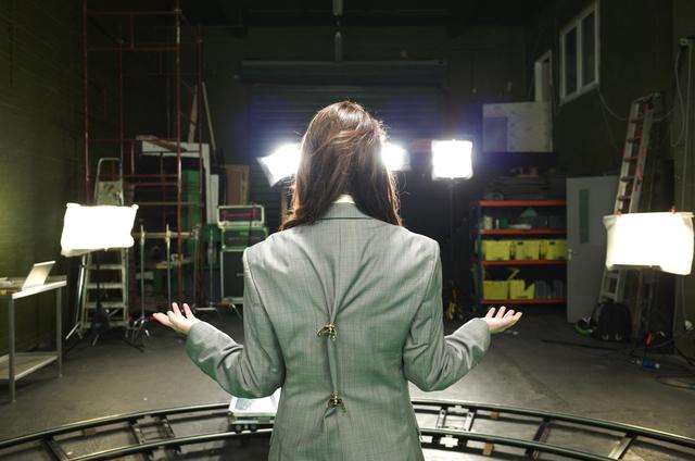 , 'JLM™ Inc Promotional Video,' 2014, Carroll / Fletcher