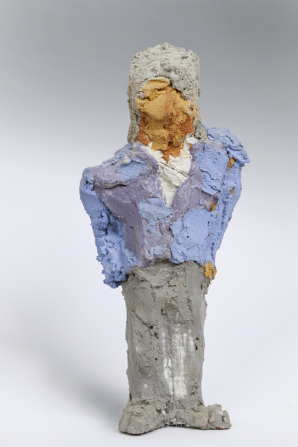 , 'Man with Blue Coat,' 2018, C24 Gallery