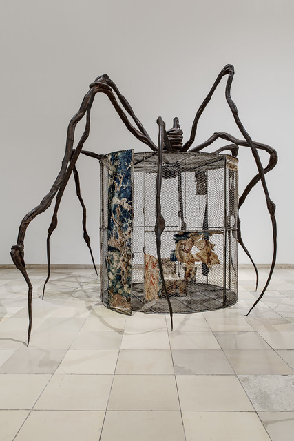 , 'Spider,' 1997, The Museum of Modern Art