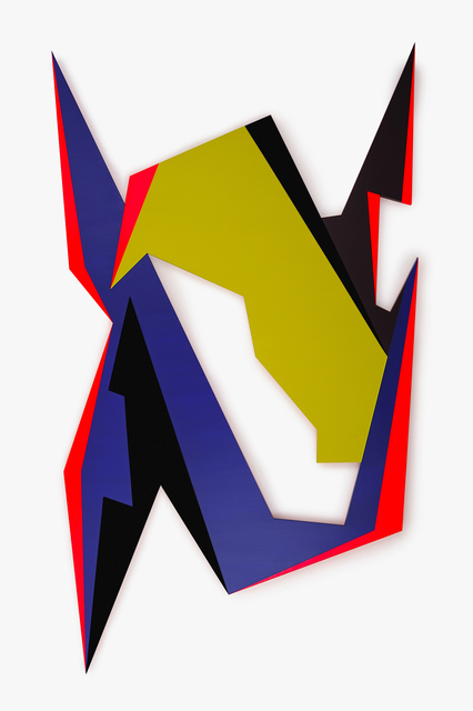 , 'Tenterhooks,' 2018, Charles Nodrum Gallery