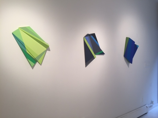 Rachel Hellmann: State of Play Exhibition
