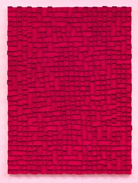 , 'Beam_r,' 2015, AANDO FINE ART
