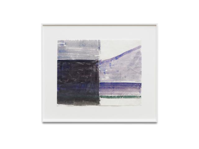 , 'Foreshore,' 2012, BERG Contemporary