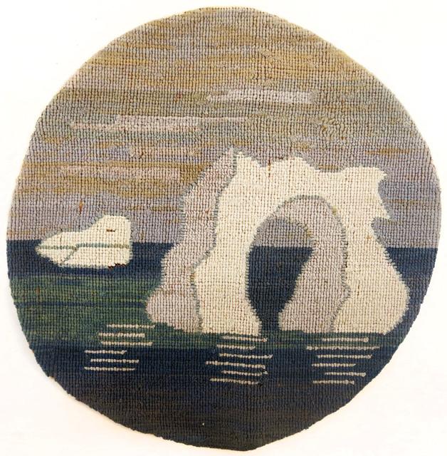 , 'Round Arch Iceberg,' , Edward Thorp Gallery