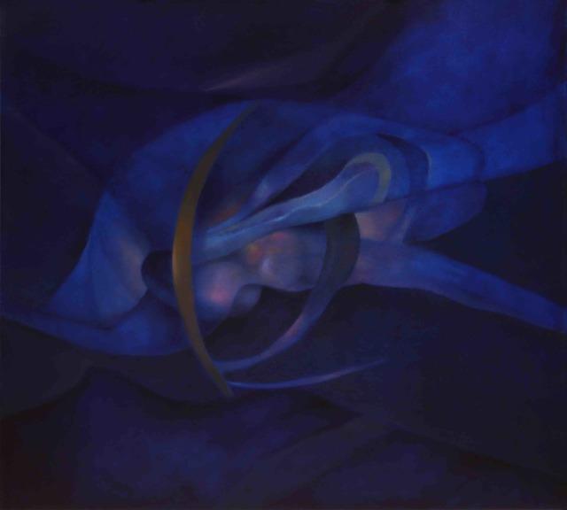 , 'Errante en la Noche,' 1993, Thomas Monahan Fine Art