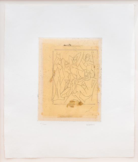 , 'De Cranach a Lichtenstein IX,' 2002, Beck & Eggeling