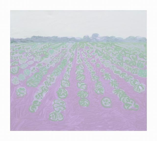 Tyson Reeder, 'Crops', 2014, Office Baroque
