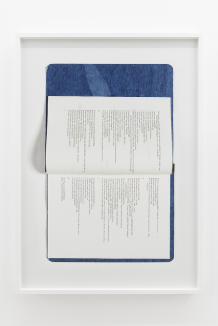 , 'New York Public Library Picture Collection (Subject Headings – Cross References),' 2018, Parra & Romero