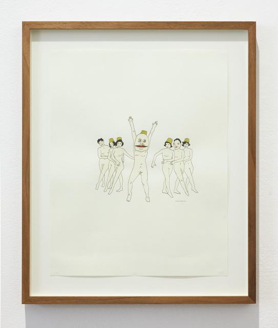 Marcel Dzama, 'Untitled    ', 2001-2004, Galleri Magnus Karlsson
