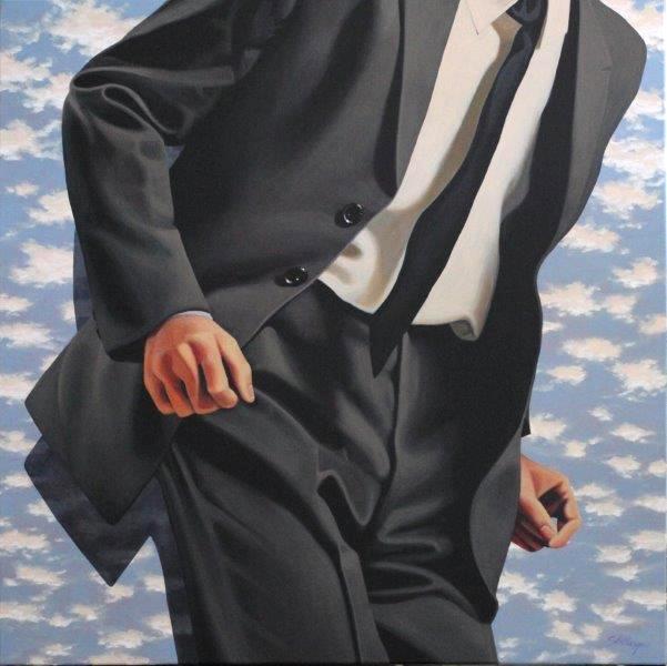 , 'Late for the Sky,' 2016, Greg Thompson Fine Art