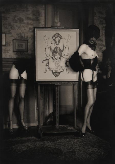Pierre Molinier, 'Ce qui est merveilleux', 1966, ClampArt