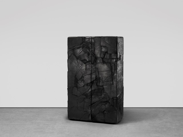 , 'Cabinet 'Study of Armour',' 2019, David Gill Gallery