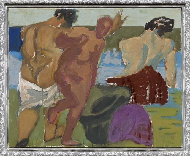 , 'Itaka,' 2013, Suzanne Tarasieve