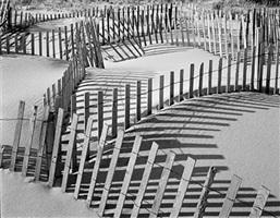 Daniel Jones, 'Beach Fence #7', Tulla Booth Gallery