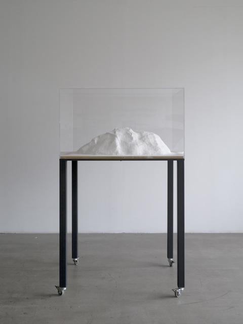 , 'Awbari,' 2013, Casa Sin Fin
