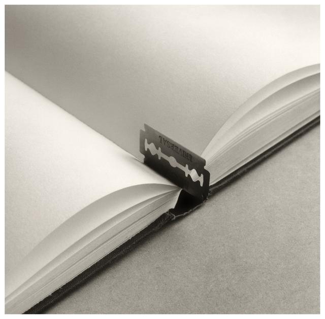 , 'Untitled (Libro-Cuchilla),' 2003, Mario Mauroner Contemporary Art Salzburg-Vienna