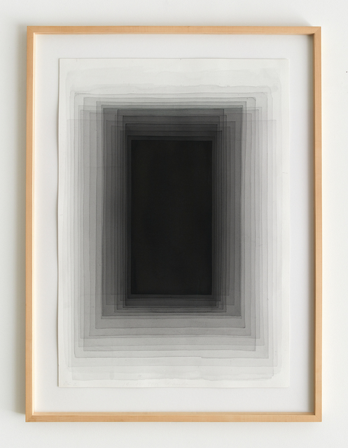 Joachim Bandau, 'untitled, 19.11.2015 / EG 2', 2015, Japan Art - Galerie Friedrich Mueller