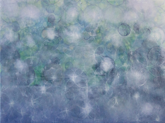 , 'Close Eyes, Make Wish,' 2015, Winston Wächter Fine Art