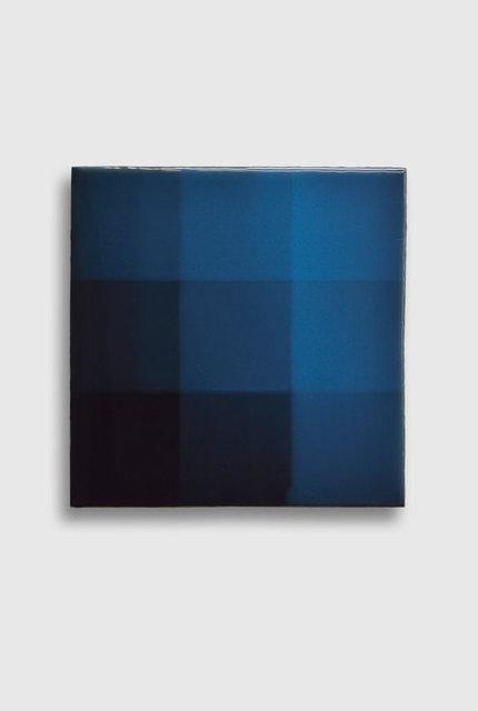 , 'Deep Dives,' 2018, Galerie Frey