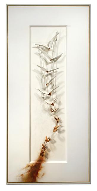 David Mellen, 'Sculpture; 'Into the Throats of Birds'', 2010, Ivy Brown Gallery