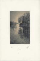 Jean Michel Mathieux-Marie, 'Paris II: 4', Unknown , Childs Gallery