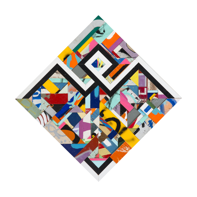 Revok, 'Sire', 2012, Julien's Auctions