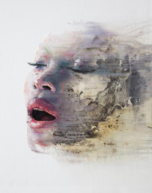 , 'Wounds CL,' 2018, NextStreet Gallery