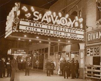 The Musical Battle of the Century, Benny Goodman vs Chick Webb