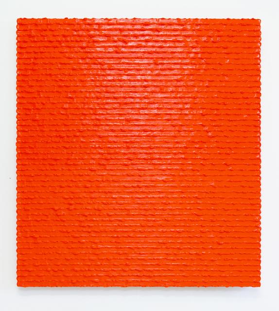 , 'Red Field,' 2013, JHB Gallery