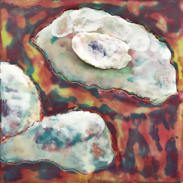 , 'Quo Vadis,' 2018, WaterWorks Gallery