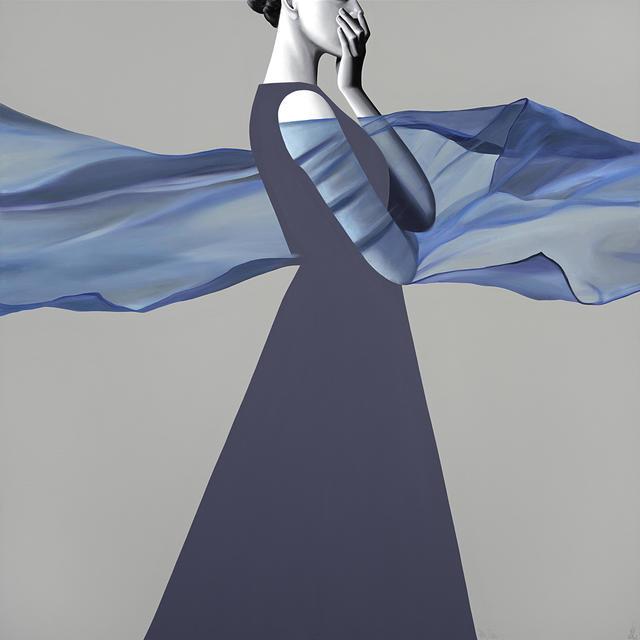 Erin Cone, 'Unasked', 2017, Nüart Gallery