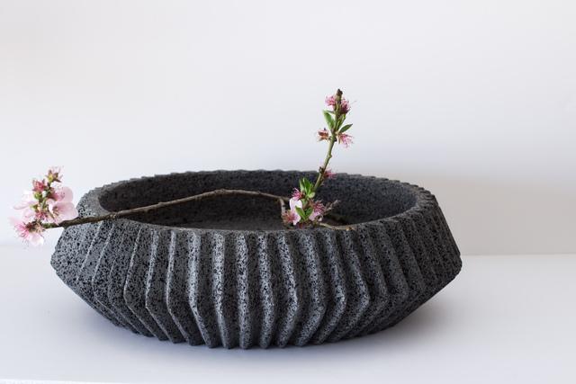 , 'Mayapán bowl,' 2016, AYRES MX