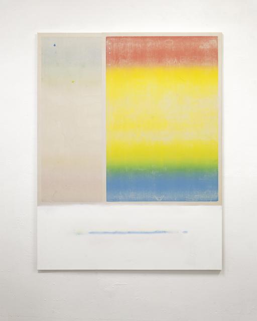Terencio González, 'Sans titre 24 ', 2019 , The Dot Project