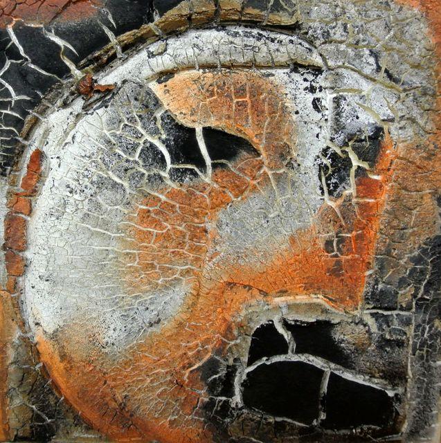 , 'Dimension of encounter III,' 2014, Sarasin Art