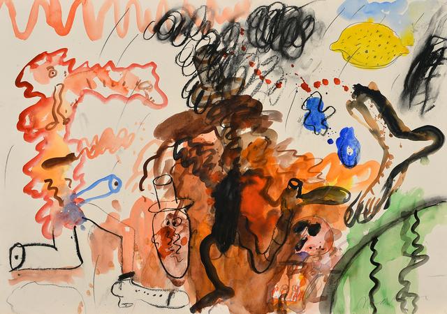 Anton Martineau, 'Untitled', 1992, Millon Belgium